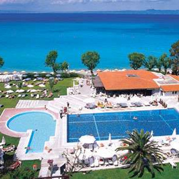 Image of Pella Beach Grecotel Hotel