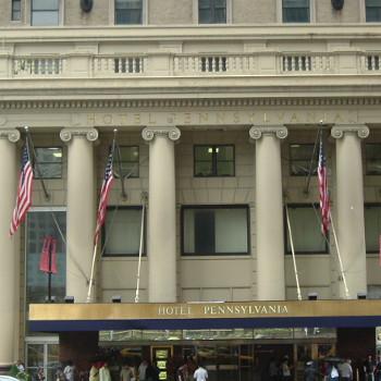 Image of Pennsylvania Hotel
