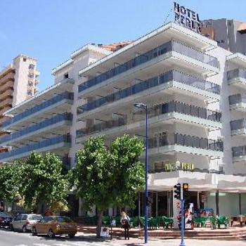 Image of Perla Hotel