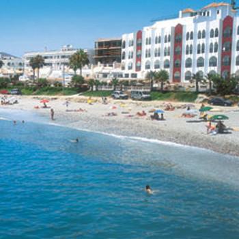 Image of Perla Marina Hotel