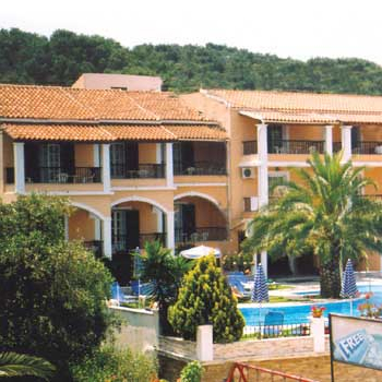 Image of San Stefanos
