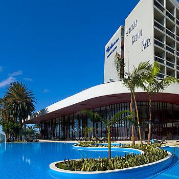 Image of Pestana Casino Park Hotel