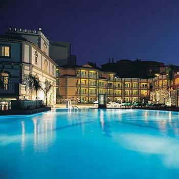 Image of Pestana Miramar Garden Resort Aparthotel
