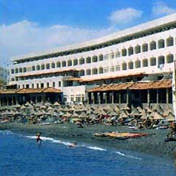 Image of Petra Mare Hotel