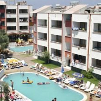 Image of Peyda Aqua Apartments