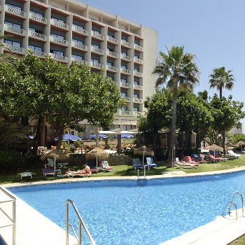 Image of Pez Espada Hotel