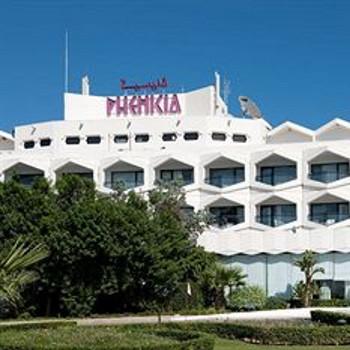 Image of Phenicia Hotel