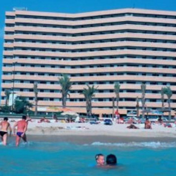 Image of Pil Lari Playa Apartments
