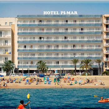 Image of Pimar Hotel