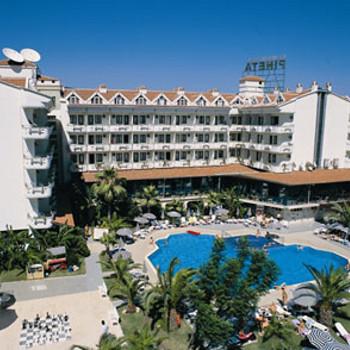 Image of Pineta Club Hotel
