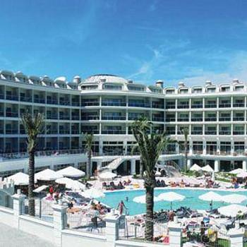 Image of Pineta Park Deluxe Hotel