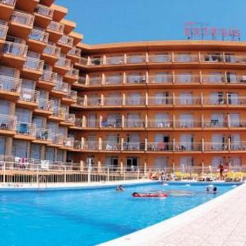 Image of Piscis Park Hotel