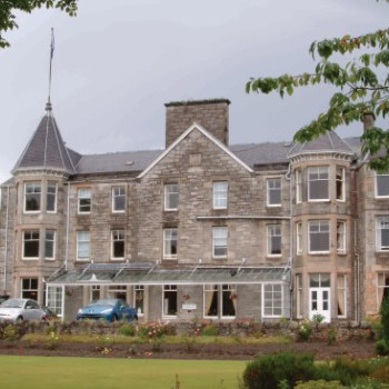 Image of Pitlochry Hydro Hotel