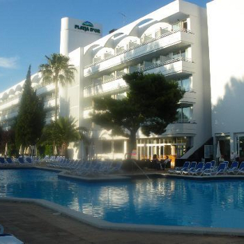 Image of Platja d Or Hotel