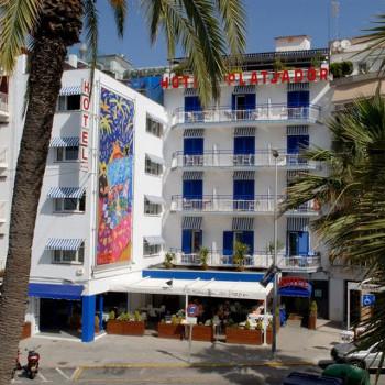 Image of Platjador Hotel