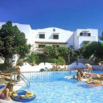 Image of Playa Ferrera Apartments