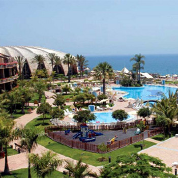 Image of Playa Meloneras Palace H10 Hotel