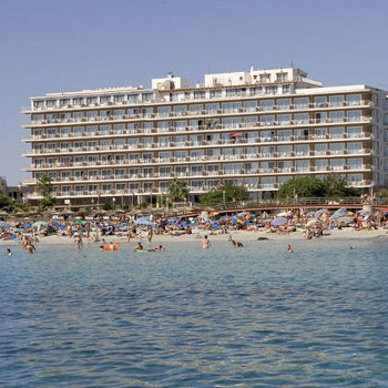 Image of Playa Moreia Apartments