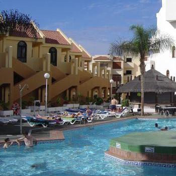 Image of Playa Olid Hotel