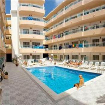 Image of Playa Sol II Apartments