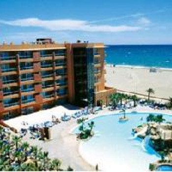 Image of Playaluna Hotel