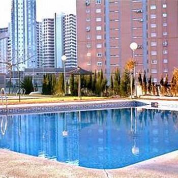 Image of Playamar Apartments