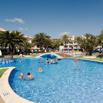 Image of Playas Cas Saboners Apartments