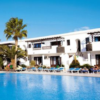 Image of Plaza Azul Apartments