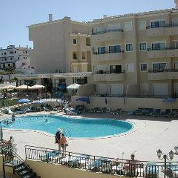 Image of Plaza Real Apartments