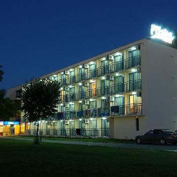 Image of Pliska Hotel