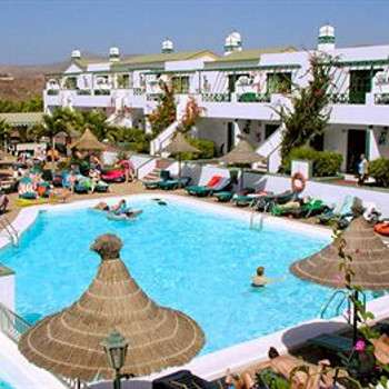 Image of Pocillos Playa Hotel