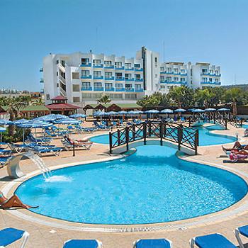 Image of Polycarpia Hotel