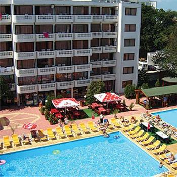 Image of Polyusi Hotel