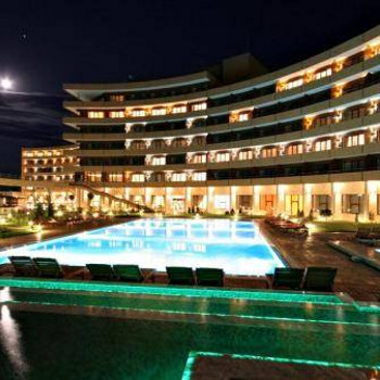 Image of Pomorie Hotel & Apartments