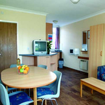 Image of Pontins Prestatyn Sands Holiday Park