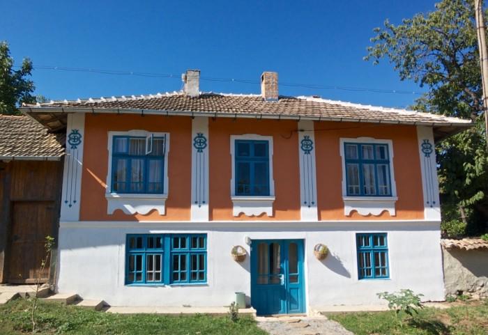 Image of Popovo