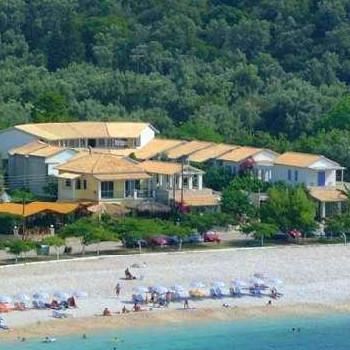 Image of Rouda Bay Beach Hotel
