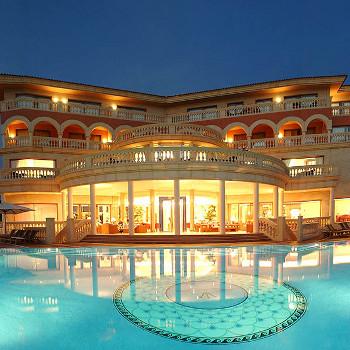 Image of Port Adriano Marina Golf & Spa Hotel