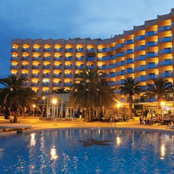 Image of Port Denia hotel