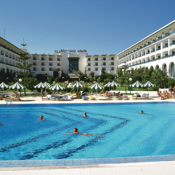 Image of Riviera Hotel