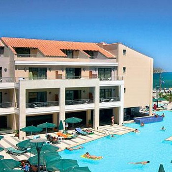 Image of Porto Platanias Beach Resort Hotel