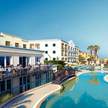 Image of Porto Santa Maria Hotel