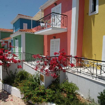 Image of Porto Skala Hotel
