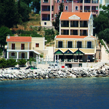 Image of Poseidon Apartments