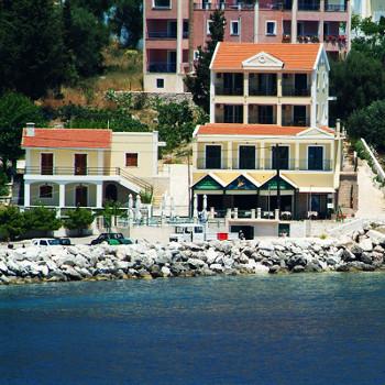 Image of Poseidon Apartments