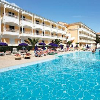 Image of Poseidon Beach Hotel