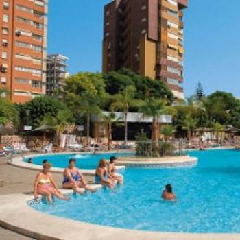 Image of Poseidon Hotel