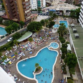 Image of Poseidon Palace Hotel