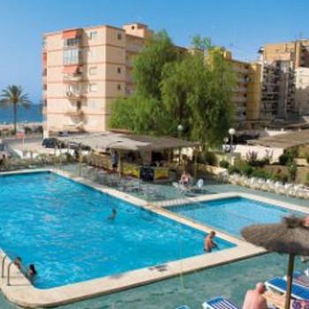 Image of Poseidon Playa Hotel