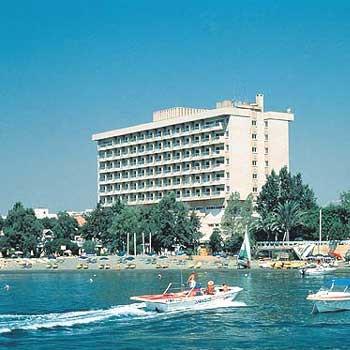 Image of Poseidonia Beach Hotel